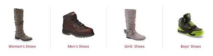 kmart womens boots kmart bogo 50 15 shoes as low as 5 00