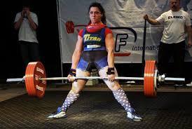 World Bench Press Record Holder Littlepwerhouse Com Priscilla Ribic U0027s Powerlifting Web Site