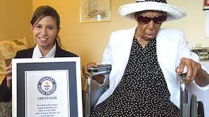 guinness world records announces holocaust survivor israel kristal