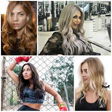 Color For Gray Hair Enhancing Stunning Grey Hair Color Ideas For 2016 2017 U2013 Best Hair Color