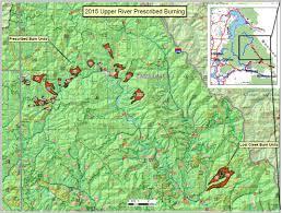 Idaho Fires Map Prescribed Burns To Start In Upper Cda River Area The Spokesman