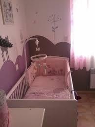 chambre gris et rose design d u0027intérieur de maison moderne chambre mauve bebe indogate
