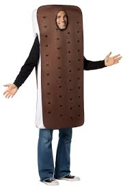 Food Costumes Kids Food Drink Halloween Costume Ideas Ice Cream Sandwich Funny Food Costume Includes Tunic