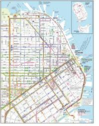 Android Google Maps Tutorial U2022 Parallelcodes by San Francisco Muni Maplets
