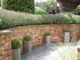 garden retaining wall design extraordinary rendered walls brisbane