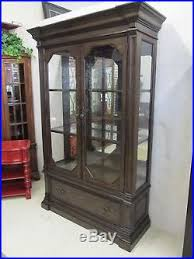 rustic wood display cabinet rustic distressed solid wood glass front china display cabinet