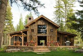 barn home interiors barn home interiors exterior rustic with patio furniture stone