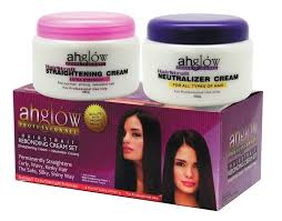 hair rebonding at home ahglow hair rebonding system a rebond that lasts it s me gracee