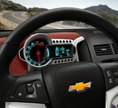 chevy sonic chevy sonic instrument panel extremetech