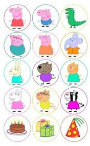 15 free printable peppa pig coloring pages free