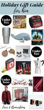 useful s gift ideas for any budget husband gift