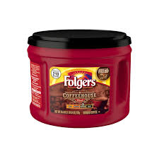 Et Coffee coffeehouse blend folgers coffee
