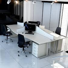 Left Handed Desk Flexi Left Handed Single Wave Desk 800 600mm Office Desks