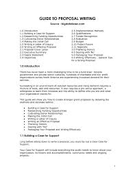 grant proposal cover letter template cover letter sample