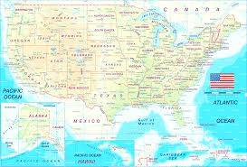 Untied States Of America Map by Usa Map Bing Images United States Of America Youtube Us Inside Map
