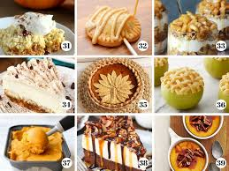 100 best thanksgiving desserts you probably didn t about