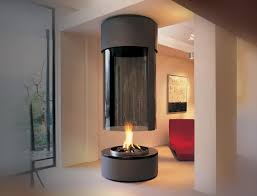 bioethanol fireplace gas contemporary open hearth 186