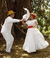 traje del sanjuanero huilense mujer y hombre para colorear colombia region occidental pacifica trajes típicos del mundo