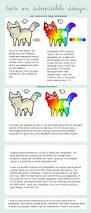adoptable design tutorial adoptable by fairypaws on deviantart