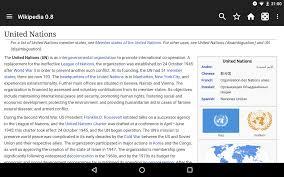 List Of Flags Kiwix Wikipedia Offline U2013 Android Apps Auf Google Play