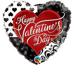 valentines balloons wholesale wholesale valentines day balloons heart balloons