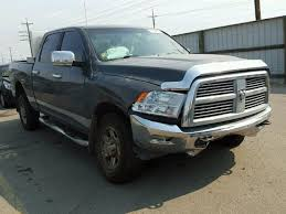 2011 dodge ram 2500 for sale 2011 dodge ram 2500 for sale id boise salvage cars copart usa