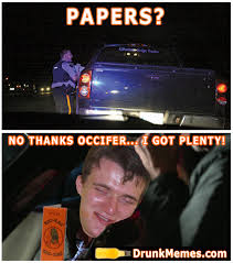 Dui Meme - dui checkpoint drunk memes