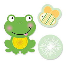 frog baby shower froggy frog baby shower theme bigdotofhappiness