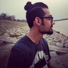 man bun short sides 55 new men s top knot hairstyles out of the ordinary 2018