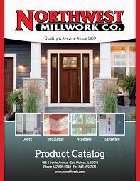 northwest millwork co home