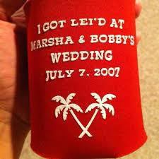 wedding gift koozies best 25 koozie ideas on personalized coffee mugs