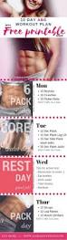 112 best workouts images on pinterest workout routines health