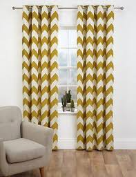 Mustard Colored Curtains Inspiration Lift A Monochrome Interior By Using An Colour Adding Yellow
