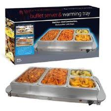 disposable food warming trays holiday party planning