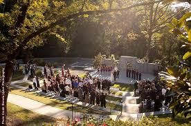 wedding venues atlanta ga outdoor wedding venues in atlanta