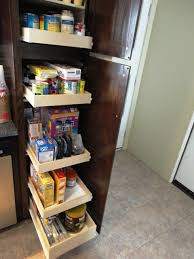 Slide Out Shelves by 33 Best Pull Out Pantry Shelves Images On Pinterest Pantry
