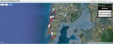 Map My Route Running by Rishi U0026 Sunina