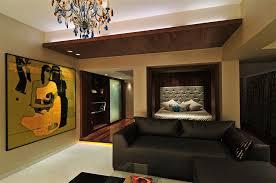 architect inspiring modern bungalow house design interior