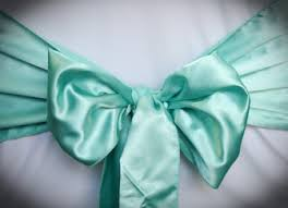 Mint Green Chair Sashes Chair Sash Gallery 2 U2014 Specialty Linens And Chair Covers