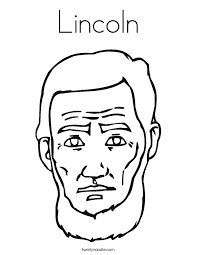 president coloring pages twisty noodle