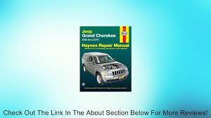 100 jeep cherokee service and repair manual what i want my