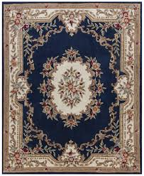 Macys Area Rugs Closeout Km Home Dynasty Aubusson Area Rug Created For Macy S
