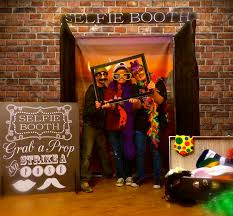 Photo Booth Glow The Event Store Selfie Booth Glow The Event Store