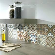 stickers pour carrelage mural cuisine deco faience cuisine stickers pour carrelage mural carreaux ciment
