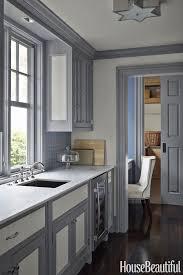 painted blue kitchen cabinets 30 best kitchen paint colors ideas for popular kitchen colors