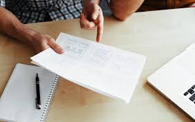 company profile writing what you should know about a creative company profile design guide