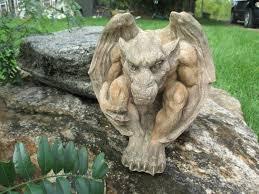 gargoyle home decor dragon gargoyle statue