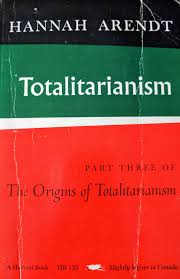 critical theory chicago discussion on totalitarianism arendt