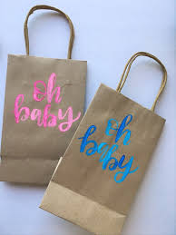 personalized gift bags personalized gift bag custom gift bag kraft bag party bag
