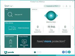 free anti virus tools freeware downloads and reviews from panda free antivirus 18 05 free download software reviews